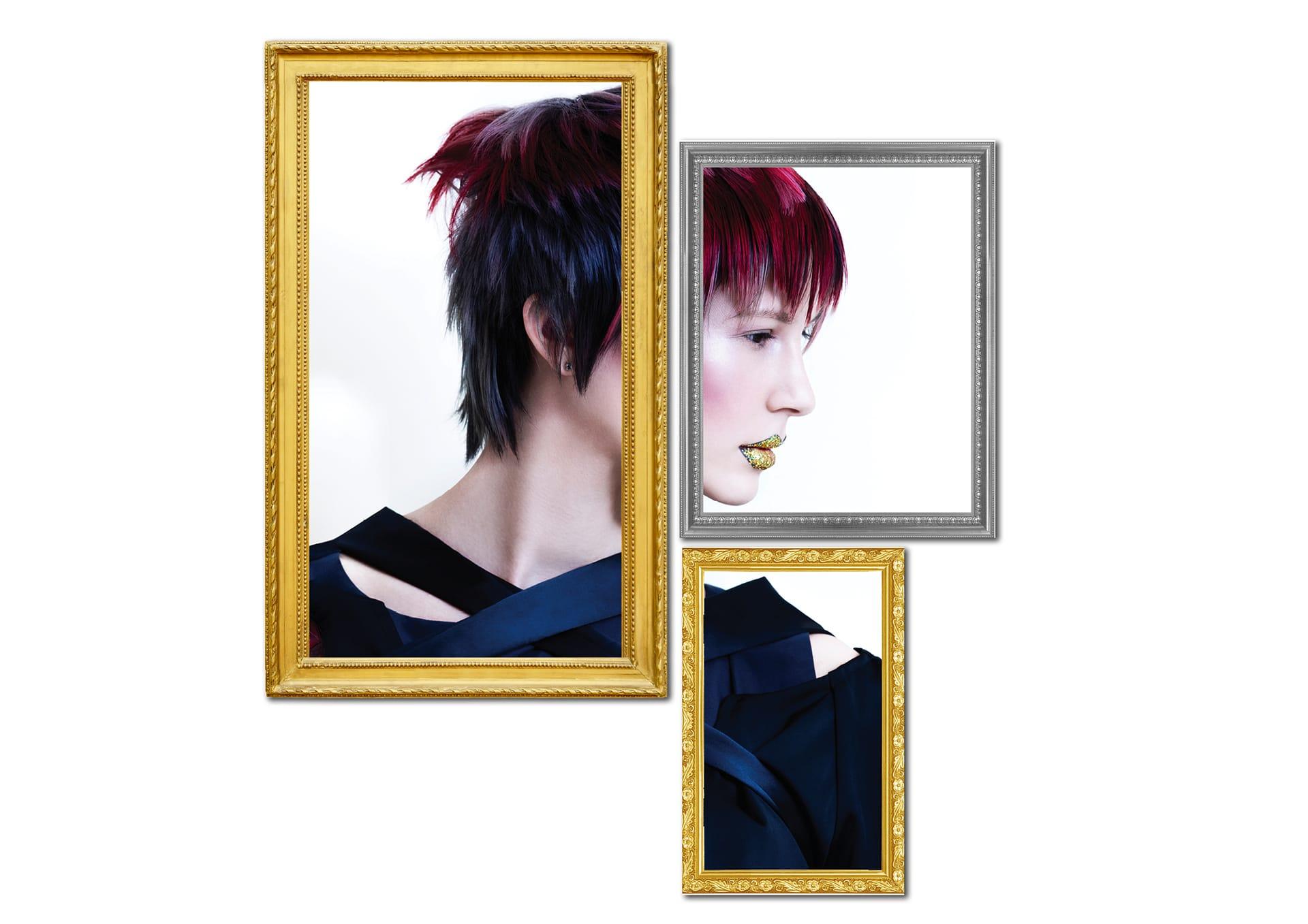 sujet coiffure